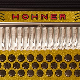 Hohner-FBbEb Xtreme SqueezeBox
