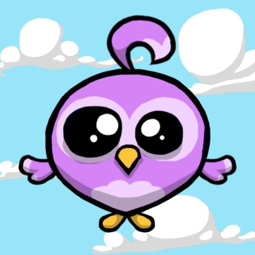 Bumpy Birds