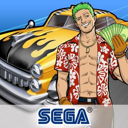 SEGA: Crazy Taxi Gazillionaire