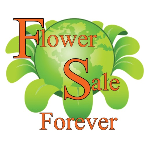 Download FlowerSale.nl free for iPhone, iPod and iPad