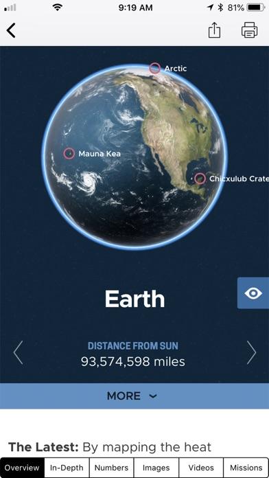 NASA ScreenShot7