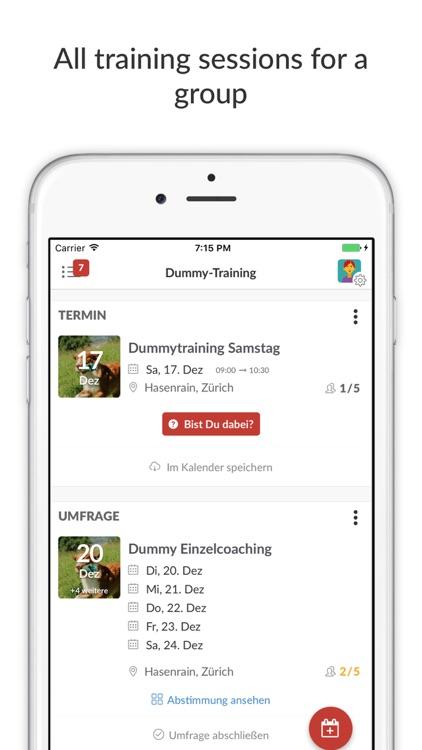 Dog Training Animalcoach.ch ZH