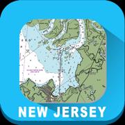 New Jersey Marine Charts RNC