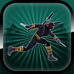 Mayhem Ninja: Ninja Vs Zombies