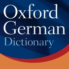 Oxford German Dictionary 2018 icon