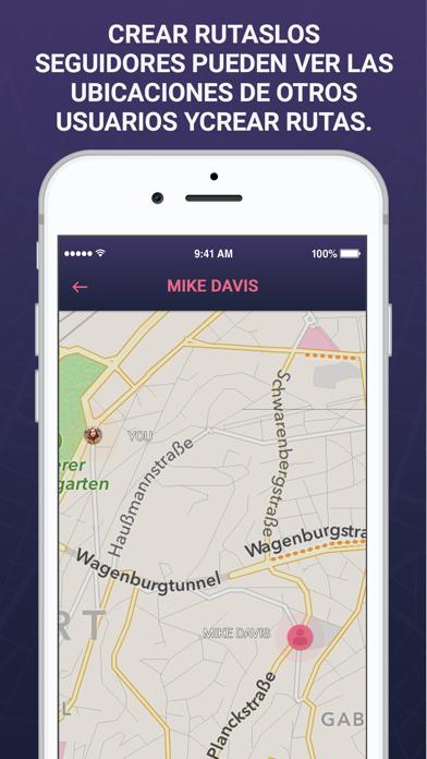 Descargar FindNow - Encontrar ubicación para Android