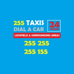 255 Taxis