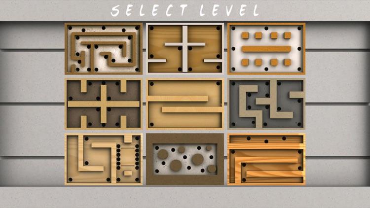 Modern Labyrinth screenshot-0