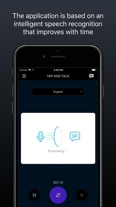 Voice Assist ProScreenshot of 3