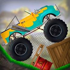 Activities of Truck trials
