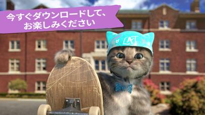 可愛い子猫とお友達のおすすめ画像5
