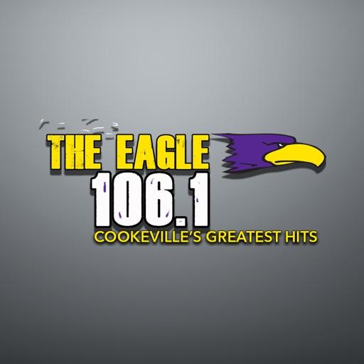 106.1 The Eagle iOS App
