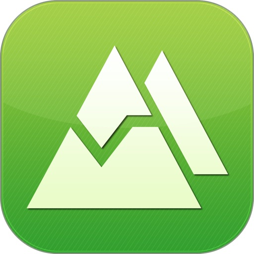 GPS Altimeter - Altitude & Map Elevation, compass