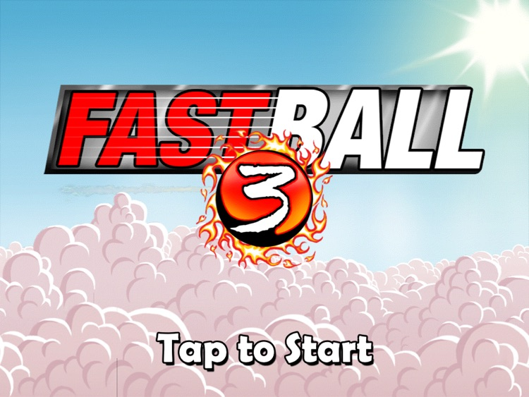 FastBall 3 for iPad screenshot-4