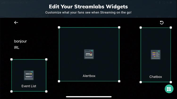Streamlabs: Stream Live screenshot-5