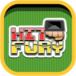 Hit Fury - Hit Unlimited