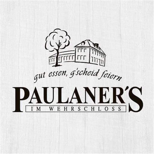 Paulaner's im Wehrschloss