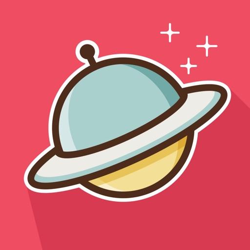 Alaca sticker