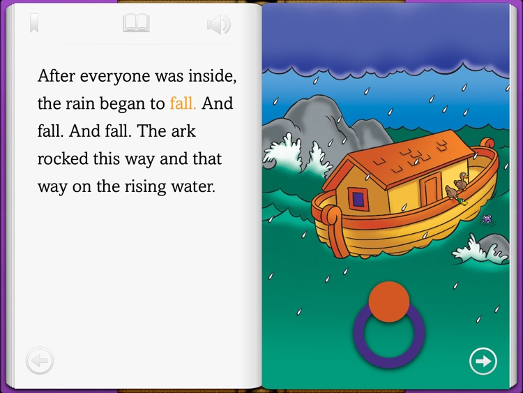 The Beginner's Bible screenshot-2
