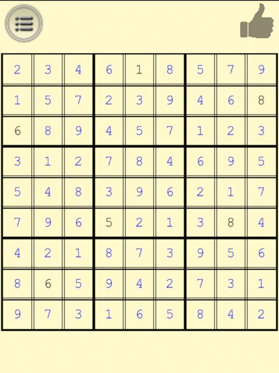!Sudoku : Premium screenshot 10
