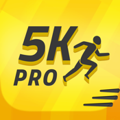 5k Runner Couch Potato To 5k app review