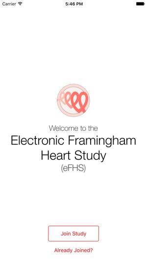 eFHS on the App Store