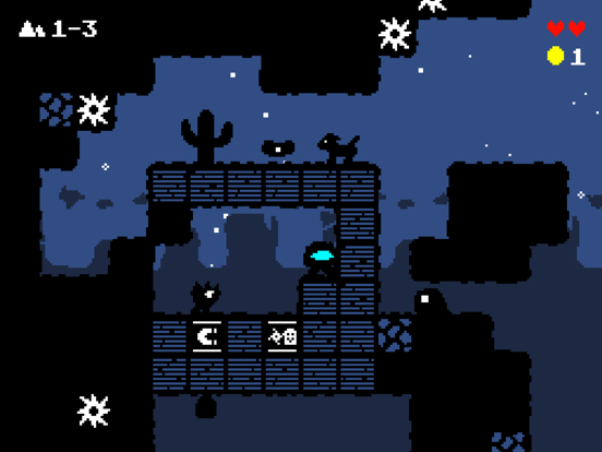 Screenshot 4 Dig Dog – Treasure Hunter
