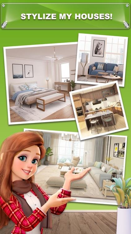 My Home - Design Dreams by Zentertain Ltd.