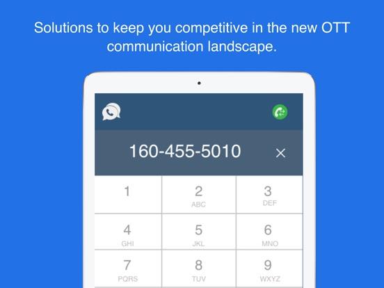 Vonex Phone screenshot 11