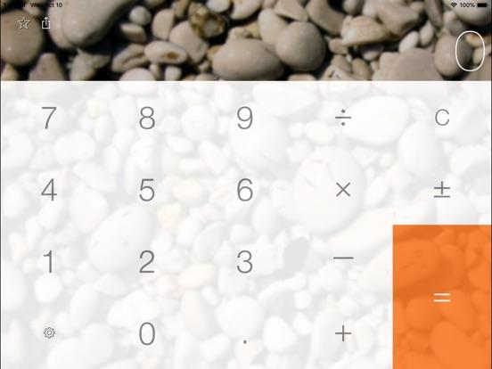 EasyCalc - Voice Calc Screenshots