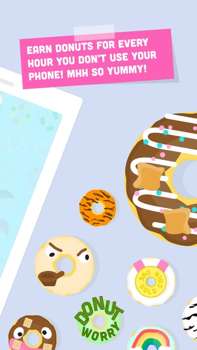 download Donut Dog: Feed your focus! apps 2