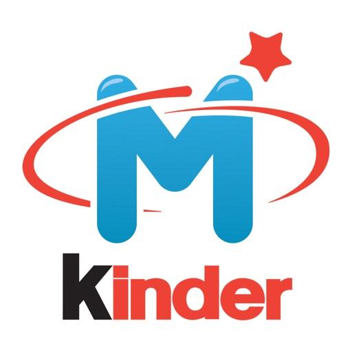 Magic Kinder: развивающие игры