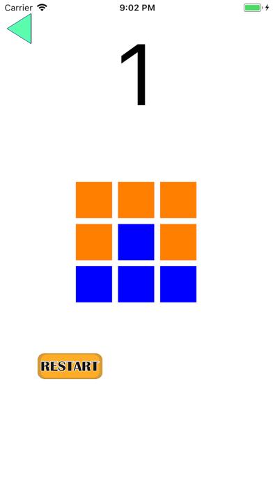 Filler - Fun Puzzles screenshot three
