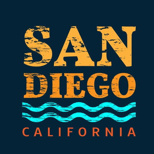 San Diego Travel Guide Offline