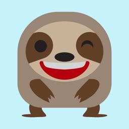 Sloth - Zoo pack