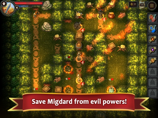 Royal Adventure: Roguelike RPG screenshot 6