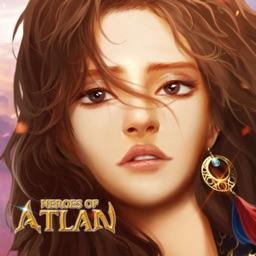 Heroes of Atlan