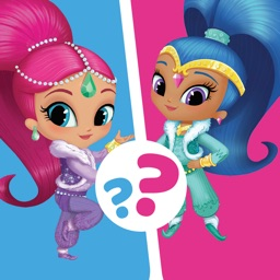 Quiz & Guess Shimmer and Shine