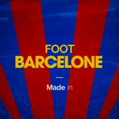 Foot Barcelone