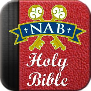 Catholic New American Bible RE app