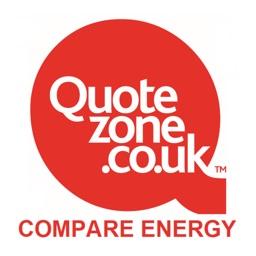 Quotezone Energy Comparison