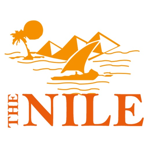 The Nile Kirkham