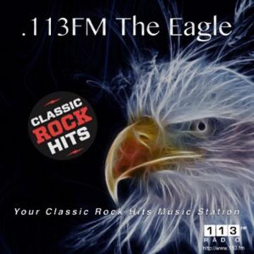 .113FM The Eagle