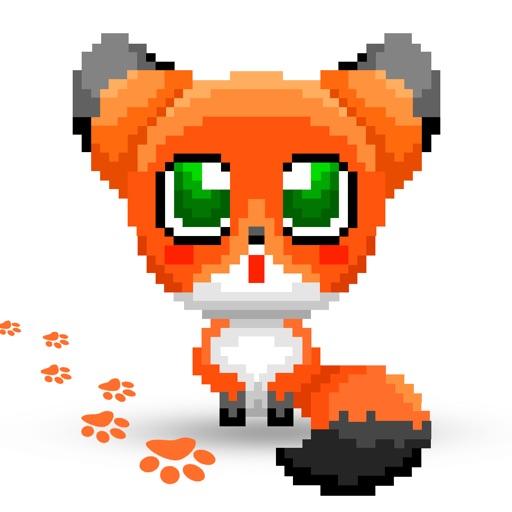 Pixel Artist: Color Number