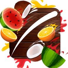 Activities of Slice Fruit Slash Sword Best Ninja-Samurai game HD