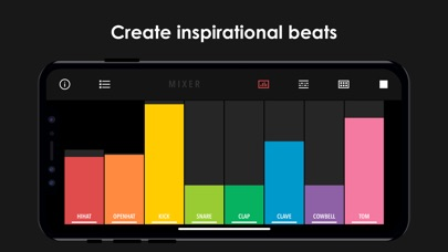 Drum Machine - Music Maker screenshot 1