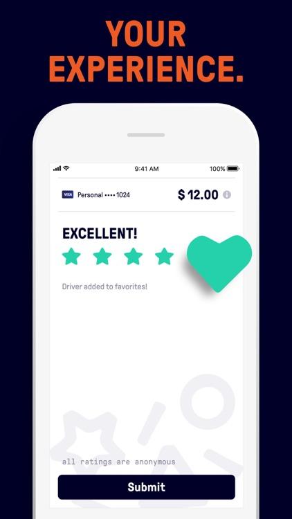 Beat - Ride app screenshot-3