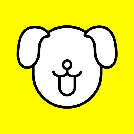 Dogenses - Dog Face Lenses App