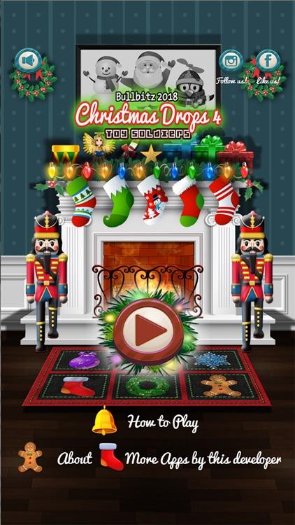 Christmas Drops 4 - Match 3