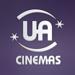 147.UA Cinemas - Mobile Ticketing